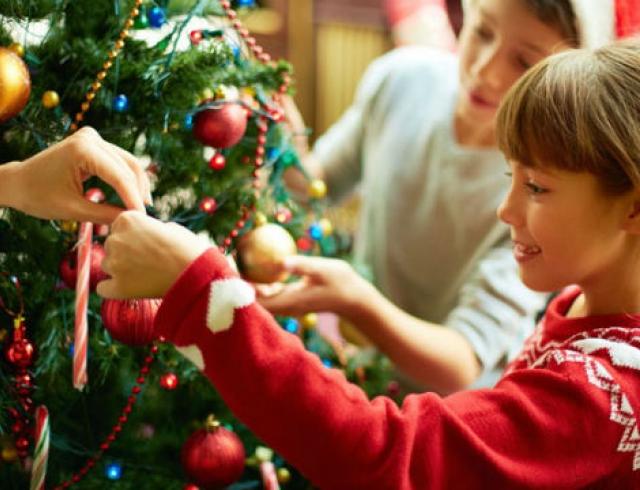 Сколько должна стоять наряженная елка к Новому году