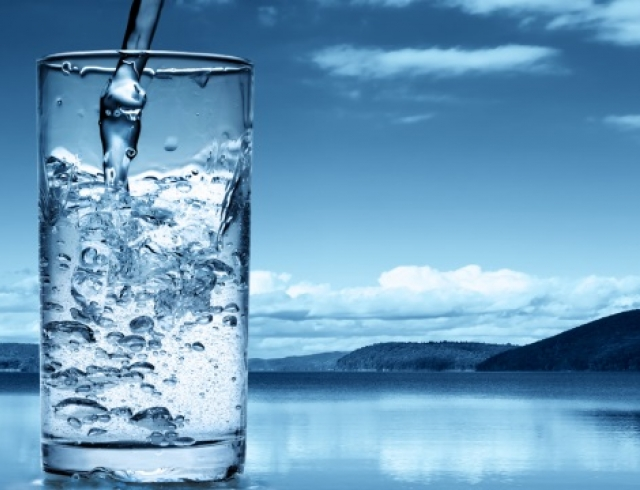 Какие бывают фильтры для очистки воды