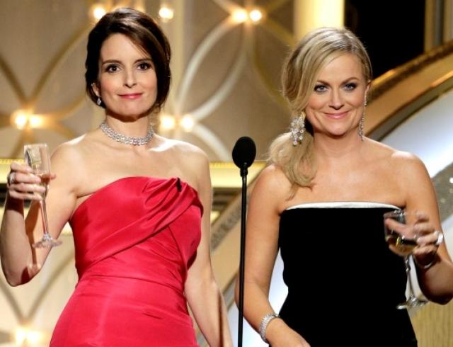 """Как выглядели звезды на церемонии """"Золотой Глобус 2015"""": лучшие бьюти-образы"""