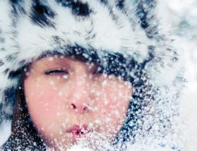 Как защитить лицо от сильных морозов: 7 лучших защитных кремов