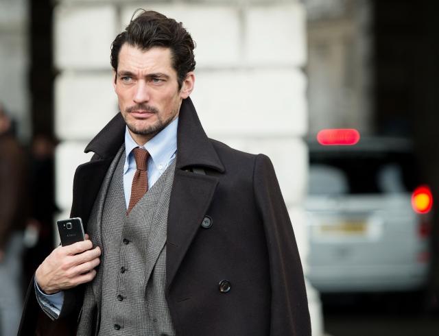 Как должен одеваться современный мужчина