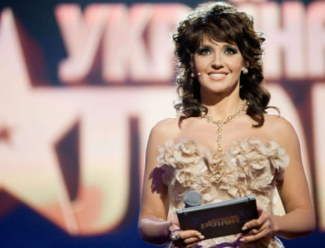 Кто заменит Оксану Марченко на шоу Україна має талант 7
