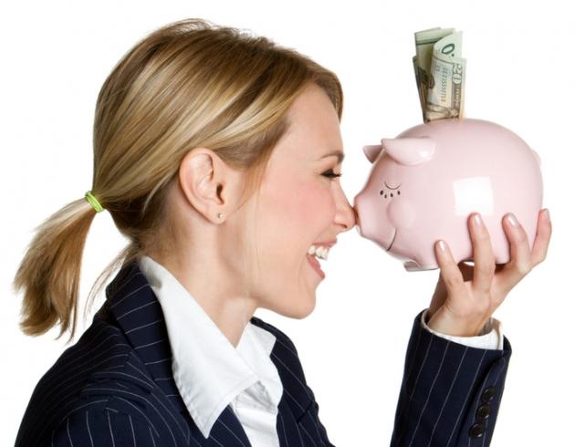 Как женщине стать финансово независимой