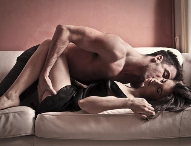 Как сделать секс погорячее: 5 способов