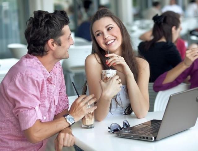 Как Знакомиться На Танцах В Кафе