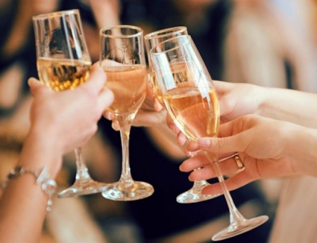 Как пить алкоголь с пользой для здоровья