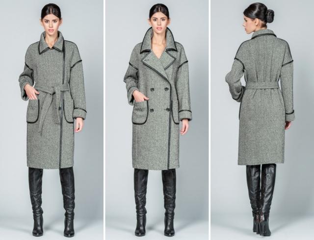 Где купить украинское пальто