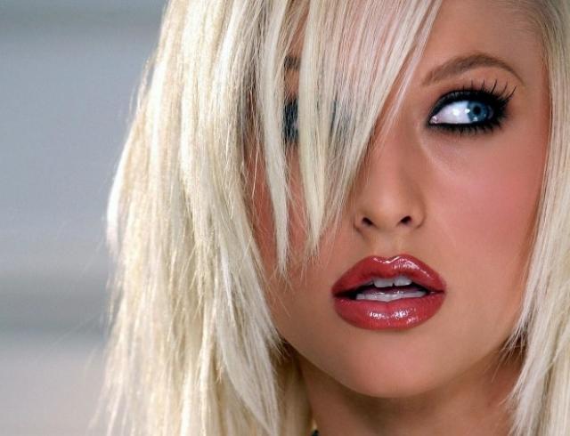 Как покраситься в блондинку в первый раз