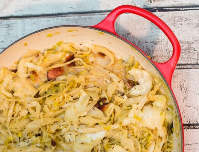 Как приготовить вкусное блюдо за 5 минут: рецепт китайской капусты