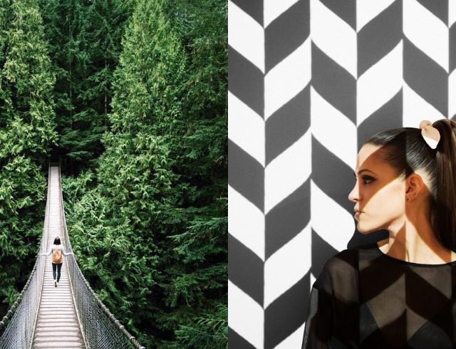 Откуда черпать вдохновение: 8 решений в Instagram