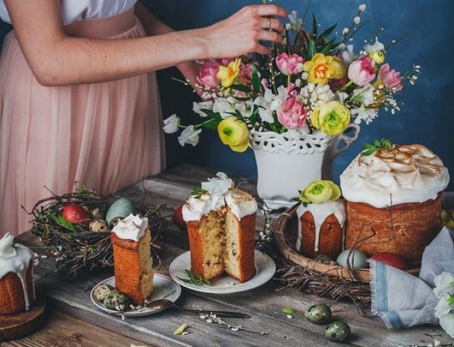 Пасха-2019: интересные традиции празднования Пасхи со всего мира