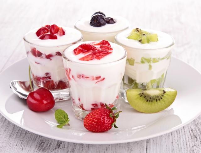 Все буде смачно 25.02.2015: десерт из закваски для похудения – кранахан