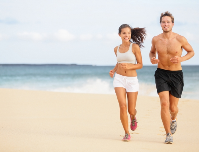 Спортивные тренировки и секс: почему нужно совмещать эти понятия