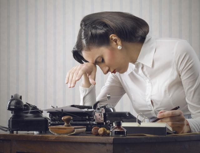 Кто такой секретарь: 6 мифов о девушке в приемной