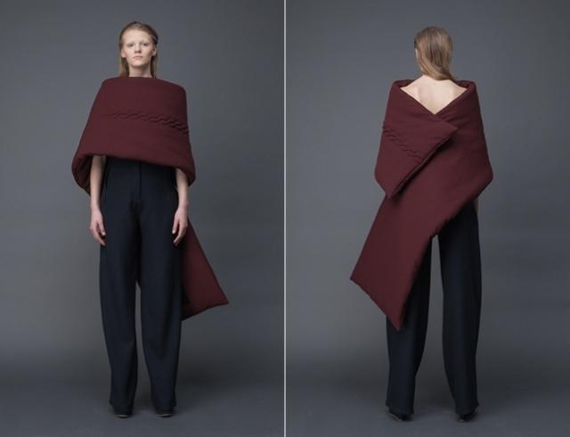 Что LAKE покажет на Berlin Fashion Film Festival