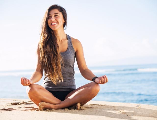 Все буде добре 23.04.2015: йога для повышения сексуальности