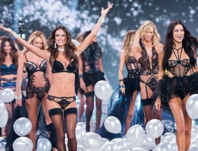 Пополнение в раю: 10 новых ангелов Victoria`s Secret
