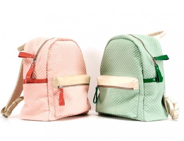 Где купить модный рюкзак