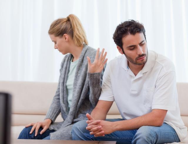 Как забыть обиды в семейных отношениях
