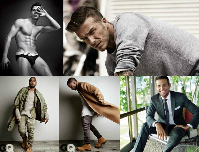 О Боже, какой мужчина: 20 самых стильных красавцев по версии журнала GQ