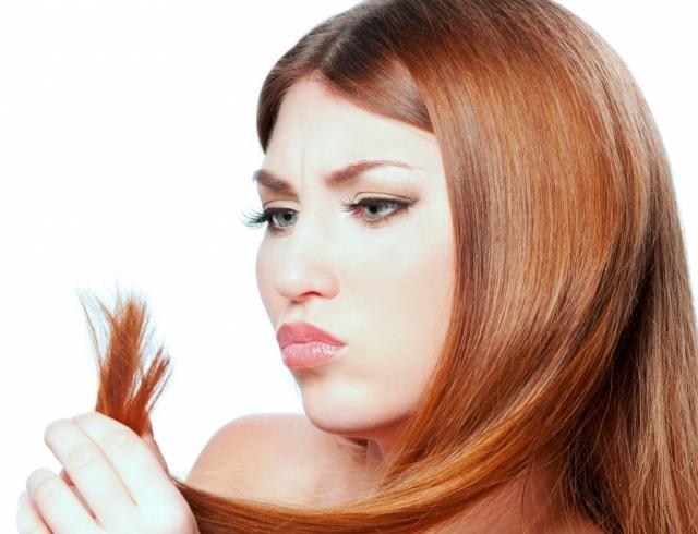 Как сохранить красоту волос надолго: заботимся о кончиках