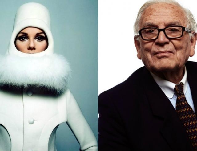 Все будет «от Пьер Карден»: 5 причин, почему итальянский модельер стал самым известным французом