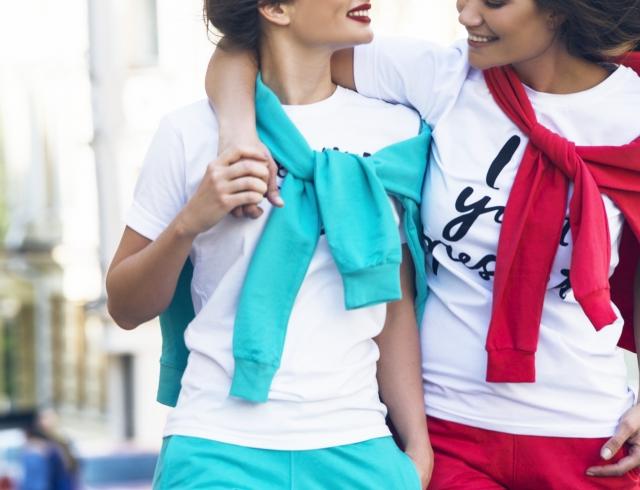 Как создать модный бренд с продажи футболок: опыт Холостячки Анны Селюковой