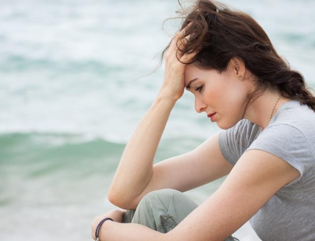 Как избавиться от летней депрессии и не переживать по поводу лишних килограмм