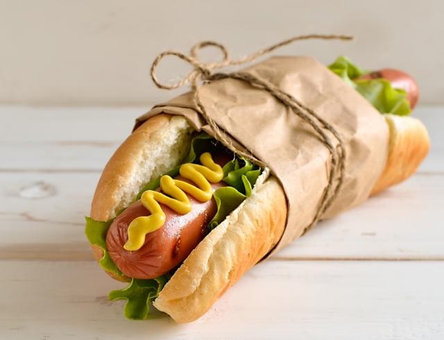 Как хот-дог стал всеобщим любимцем: история одного сэндвича