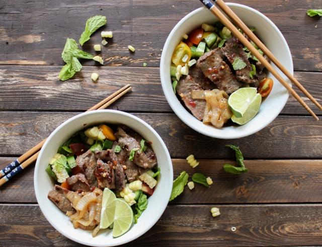 5 небанальных летних салатов: вам захочется их попробовать
