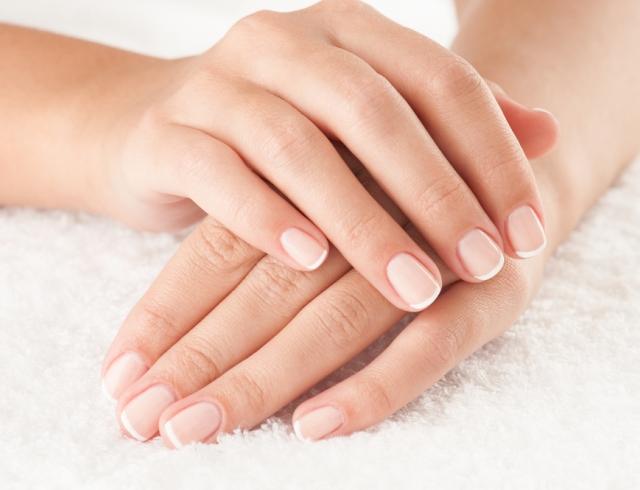 Все буде добре 22.07.2015: ванночка для рук с ромашкой
