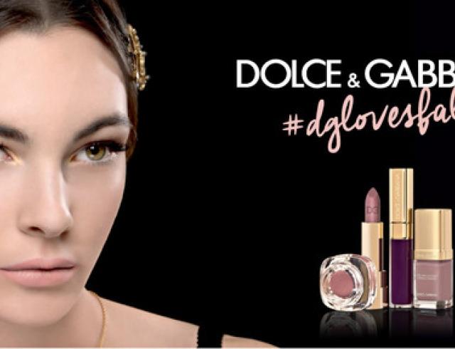 Как Dolce & Gabbana признались в любви осени