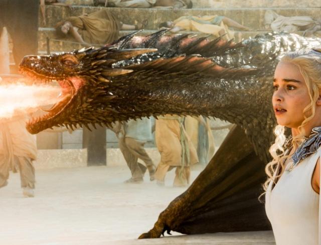 Игра престолов: 26 номинаций на Эмми 2015 и реакция Барака Обамы