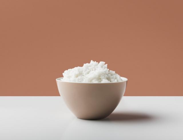 Возможно ли сбросить вес употребляя только рис