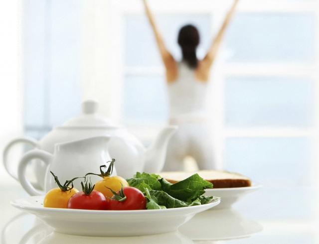 Правильное питание: как начать питаться правильно