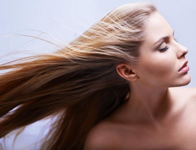 Все буде добре 24.09.2015: ламинирование волос в домашних условиях