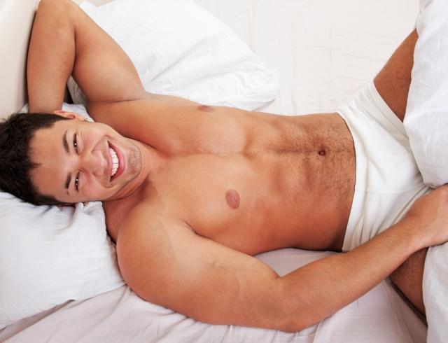 Мужской оргазм: 5 любопытных фактов о важной кульминации возбуждения