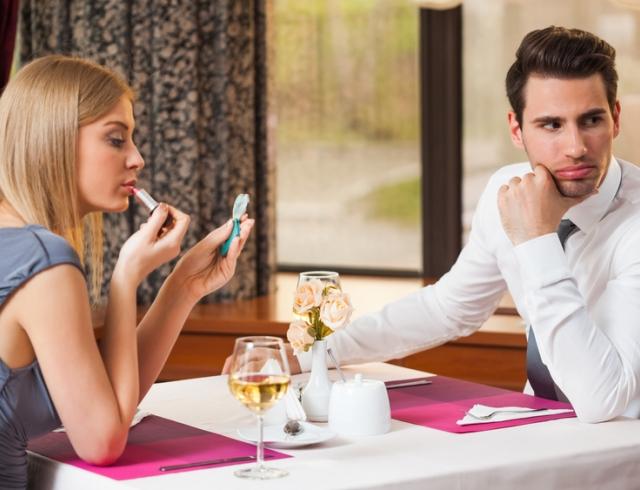 5 Ошибок После Знакомства С Мужчиной
