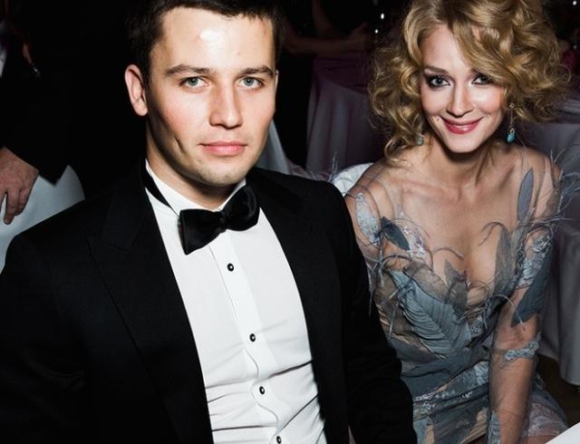 Светлана Ходченкова второй раз стала женой