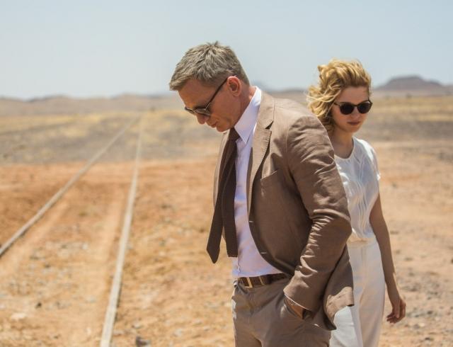 Джеймс Бонд устал: шокирующие откровения Дэниела Крэйга о съемках фильма «007: Спектр»