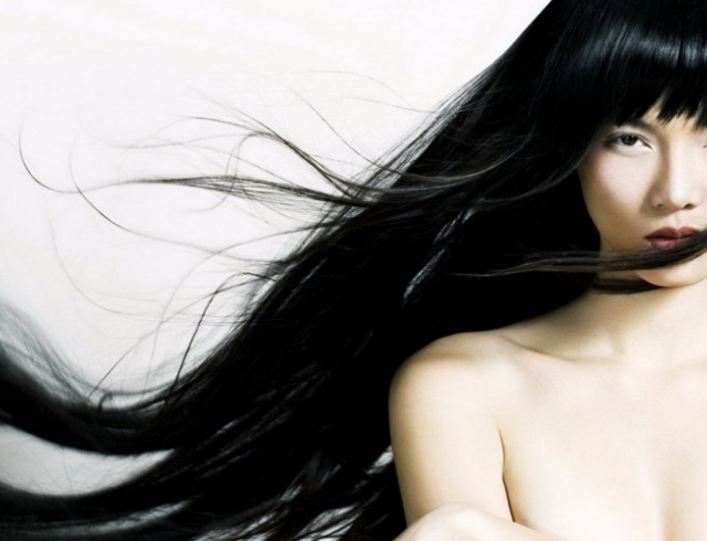 Как сделать волосы гладкими: 4 лайфхака