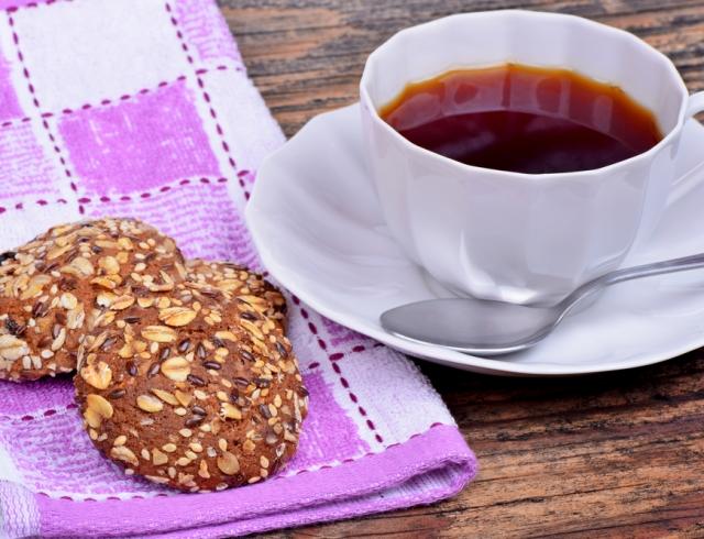 Все буде смачно 05.11.2015: низкокалорийное печенье с кунжутом