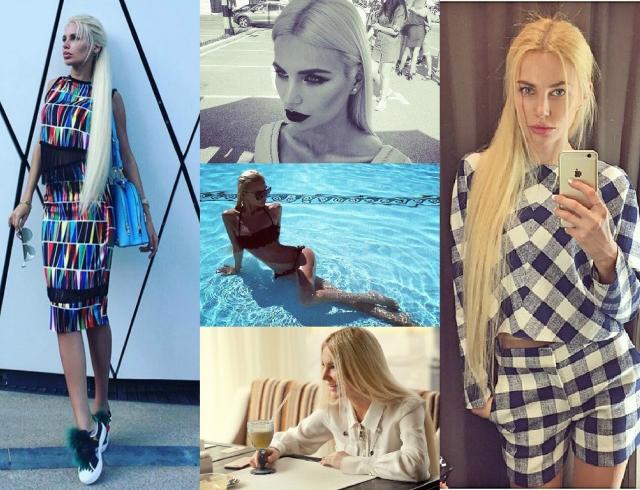 Милана Пушня: как блондинка оказалась самой умной на тв-шоу. ЭКСКЛЮЗИВ
