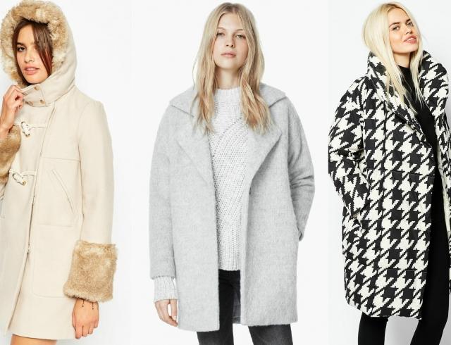 Зима в пальто: подборка трендов и моделей