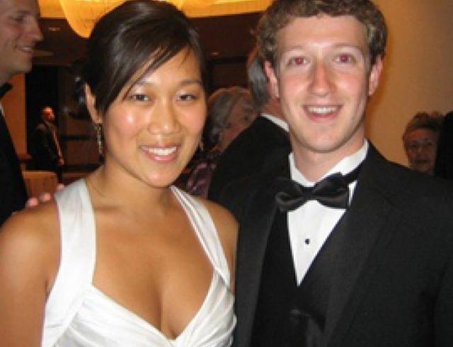 Самый молодой миллионер, создатель Facebook, Марк Цукерберг женится!