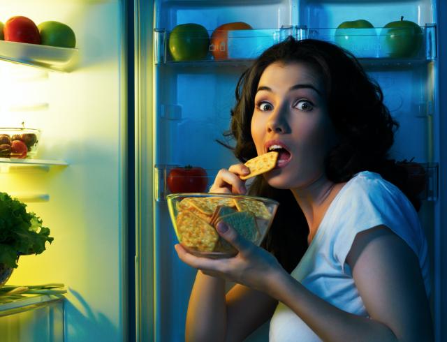 Что съесть, чтобы похудеть: как не отказывать себе в еде после 6 вечера