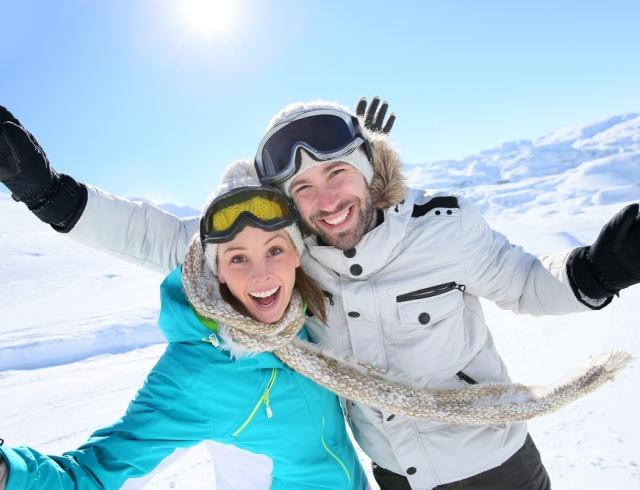 Украинский горнолыжный курорт нового формата: чего ждать от комплекса Водяники