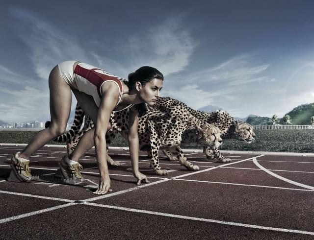 Правильный рацион питания для тех, кто занимается фитнесом и хочет похудеть