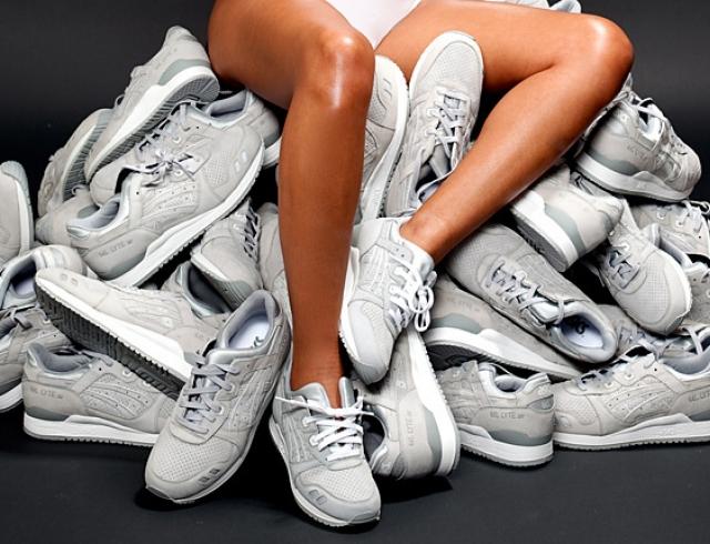 Какой должна быть правильная обувь для занятий фитнесом