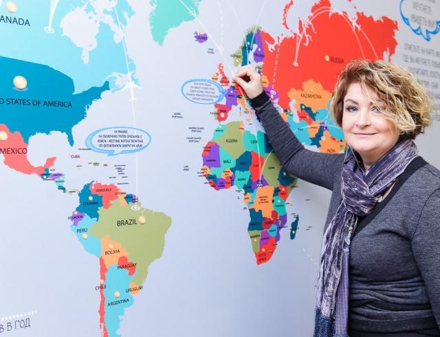 """""""Орел и решка"""": в какие страны мечтают поехать украинцы"""
